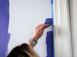 How To Paint Home Interior Painting Edges Of Walls Interior Painting