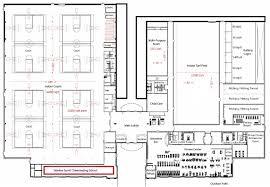 Gym Floor Plans by Sideline Spirit Cheerleading
