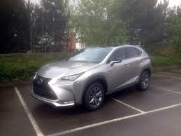 lexus nx used usa first pictures of the lexus nx in the wild lexus nx forum