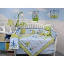 Frog Crib Bedding Monkey Crib Bedding Sets Cheap Crib Bedding Sets