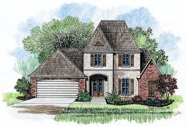 French Home Plans Evangeline Way Country French Home Plans Louisiana House Plans