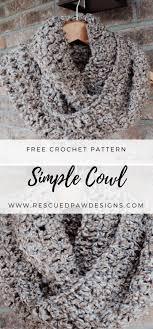 simple pattern crochet scarf simple crochet scarf pattern rescued paw designs crochet