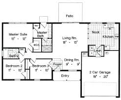 best bungalow floor plans simple bungalow floor plans small 4 bedroom houses floor plans