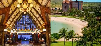 57 off 5 nights in hawaii at disney u0027s aulani resort from 840