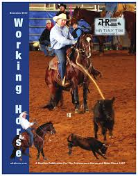 Wt Waggoner Ranch Map Working Horse Magazine September October By Michael Gerbaz Issuu