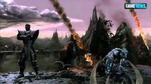 Noob Saibot Halloween Costume Mortal Kombat Klassik Noob Smoke Trailer