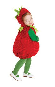 Funny Boy Halloween Costumes Toddler Strawberry Girls Costume Kids Costumes Halloween