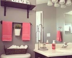 Teenage Bathroom Themes Pink Cute Bathroom Apinfectologia Org