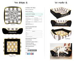 our blog high quality custom and pre made pet beds from j u0027adore