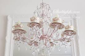 How To Make Chandelier At Home How To Make A Farmhouse Jar Chandelier Shabbyfufu