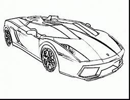 marvelous cars coloring pages with coloring pages cars