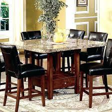 marble top dining room table granite top dining table set dining table granite dining tables