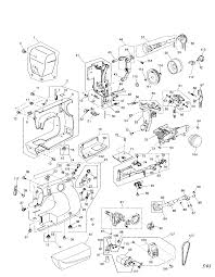 kenmore sewing machine model 38511206300 sewing machine parts