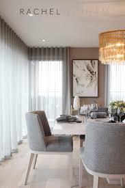 Black And White Curtain Designs Contemporary Dining Room Furniture Modern Black And White Curtains
