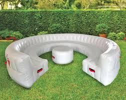 outdoor circular