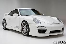 porsche 997 widebody 2005 2011 porsche 911 gtm2 by misha designs review top speed