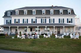 Ballards Beach Block Island Atlantic Inn Block Island Ri 2017 Hotel Review Family