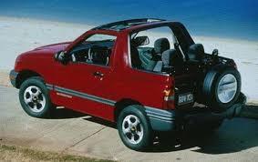 chevy tracker 1990 range rover evoque convertible mx 5 miata forum