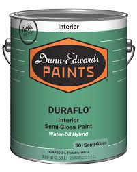 Water Based Interior Paint Dunn Edwards Introduces Duraflo Premium Interior Water Based Alkyd