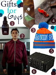 wardrobe conversations gift ideas for guys