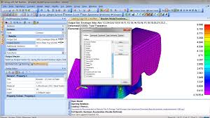 femap tutorial getting started in femap step by step walkthrough