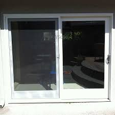 andersen 4 panel sliding glass door before and after replacement window photo gallery