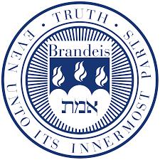 brandeis university wikipedia