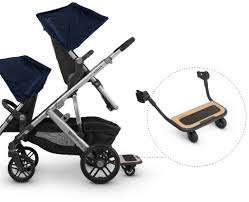 multiples uppababy