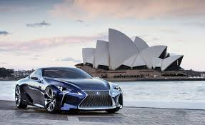 lexus models 2016 pricing 10 most anticipated luxury cars of 2016