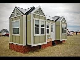 tiny house slide out tiny house jamboree model has 3 motorized slideouts youtube