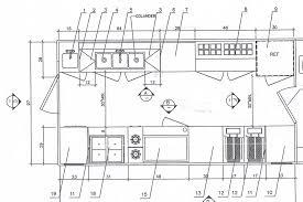 Airstream Trailer Floor Plans Floor Plan Kareem Carts Commissary U0026 Manufacturing Co