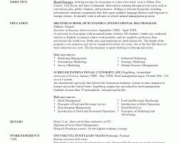 Ideal Resume Examples by Download Ideal Resume Haadyaooverbayresort Com