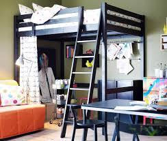 diy ikea loft bed where creativity rules
