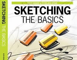 sketching the basics by koos eissen and roselien steur on behance