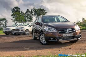 duster renault interior ford ecosport vs maruti s cross vs renault duster comparison review