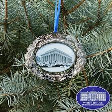 ornaments made in usa abraham lincoln memorial ornament