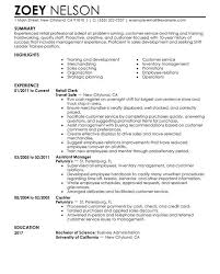 absolutely smart leadership resume examples 9 unforgettable shift