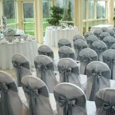 silver chair covers here is a exle of the cooling effect silver can