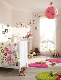 exemple chambre bébé model de chambre pour garcon modele peinture chambre bebe fille