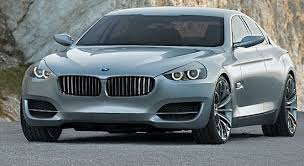 bmw car bmw declines the request to shares the connected car data to the