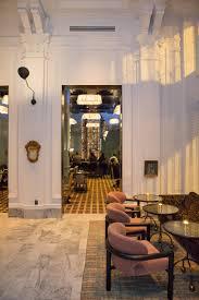 Interior Design Jobs San Francisco Designers Gather At San Francisco U0027s New Proper Hotel For Wine U0026 Design