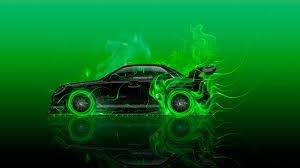 subaru sti 04 jdm subaru impreza wrx sti tuning jdm side fire car 2016 wallpapers el