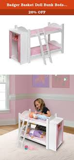 Badger Bunk Bed Badger Basket Bunk Bed Armoire Interior Paint Colors Bedroom