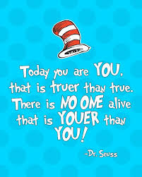 today dr seuss quote free printable