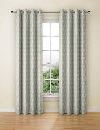 Bedroom Curtains Curtains Ready Made Net Eyelet Bedroom Curtains M S