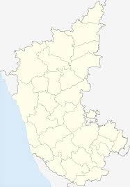 Blank Map Of India Pdf by File India Karnataka Location Map Svg Wikimedia Commons