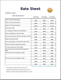 Excel Sheet Template 4 Excel Sheet Templates For Everyone Word Excel Templates