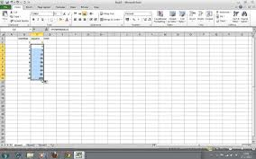 Computing Square Footage by How To Calculate Root And Square Using Power And Sqrt In Excel