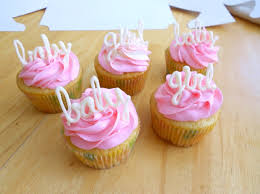 baby shower cupcake ideas easy party stuff pinterest baby