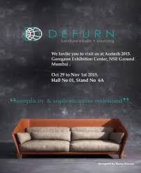 Home Furniture Shops In Mumbai Defurn